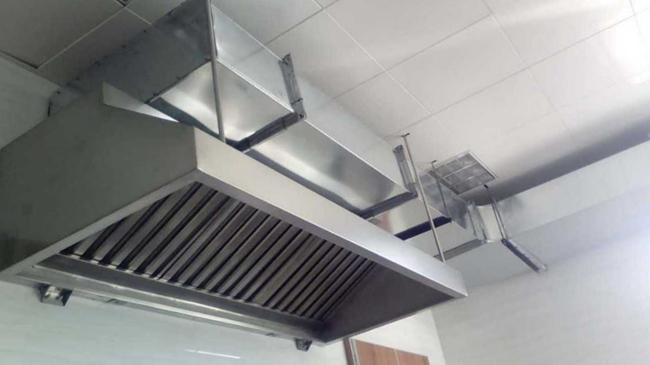 加强住宅工程排烟气道系统工程质量管理